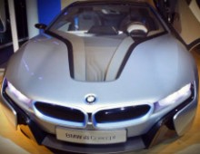 BMWi BCN · Direction