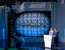 MotoGP Awards 2014 · Mapping
