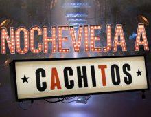 Noche Vieja a Cachitos · Broadcasting
