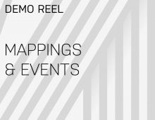 Demo Reel Mapping & Events