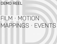 Demo Reel iB74 Studio